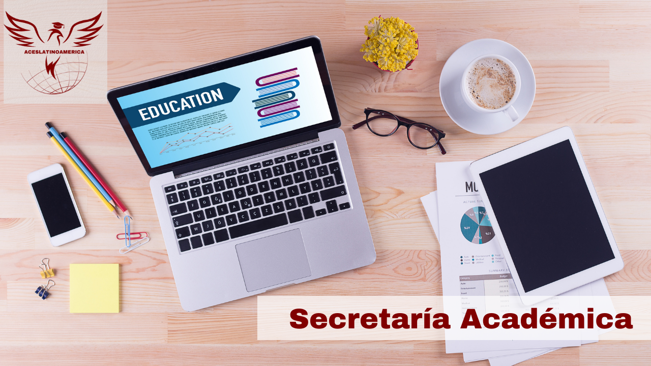 Secretaria Académica de ACESLatinoamérica
